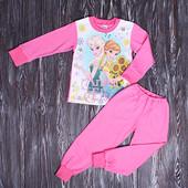 Пижама Холодное сердце размер 92-98 Frozen