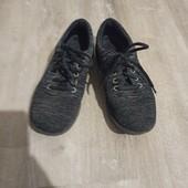 Кросовки 34 размер