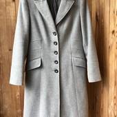 Классное пальто! Marks & Spencer