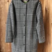 Классное пальто! Pull&Bear