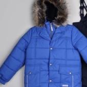 Куртка Lenne р116 в отличном