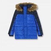 Куртка( осень,евро-зима) на флисе.размер 122
