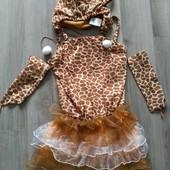 Карнавальный костюм жирафа! Германия! М евро 40-42