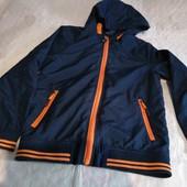 26. Куртка демі