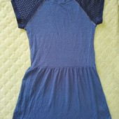 Нове стильне коттонове плаття Canada House р.152 на 12 років, Іспанія. Платье