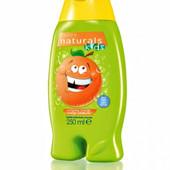 Дитячий гель для душу/ піна для ванни «Апельсин», 250 мл