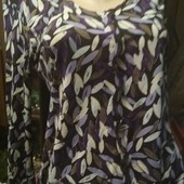 Женская блуза 40 р-ра (46 наш)