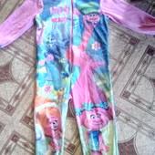 Кегуруми, пижама,комбез,для девочки