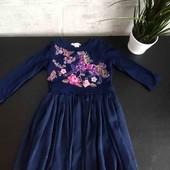 красивое платье на девочку ❤️