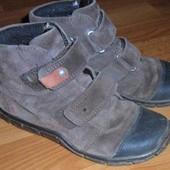 Демисезонные ботинки elefant на мальчика р.30 стелька 20 см