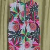 Сарафан платье хлопок на подкладкк