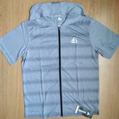 Мужская футболка Adidas, размер M.