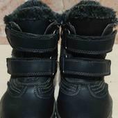 Ботинки, сапожки зима.