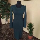 Плаття жіноче,бутилочного кольору!!!