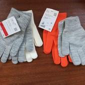 2 пары перчаток, на выбор! 128/152