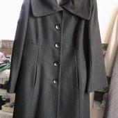гламурное пальто легкое 18р осень весна Sophie Gray (Софи Грей)