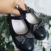 Очаровательные туфельки для девчонок