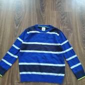 Фирменный, классный свитер, как новый. Смотрите мои лоты