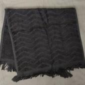 Махровое полотенце с бахромой miomare, Германия, р.30х50