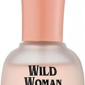 Парфюмерия Wild Woman 50мл. Англия! Пудровый аромат