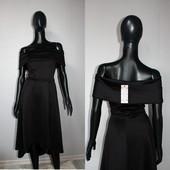 Качество! Шикарное платье/удлиненная спинка от бренда Boohoo