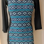 Фирменное Платье S