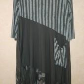 Платье, 54-54