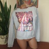 Тепла кофтина H&M для дівчинки 14 років Розмір 170