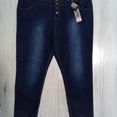 Фирменные новые красивые джинсы-скини р.28-32