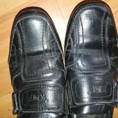 Туфли кожа 22.5см