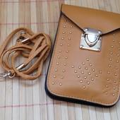 Красивая стильная сумочка. Разные цвета