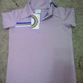 Классные футболки-поло. Турция. Качество