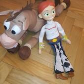 Кінь+Джесі з м/ф Історія іграшок
