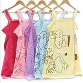 Банные полотенца-халаты 140х90см в самом плотном качестве с петельками!