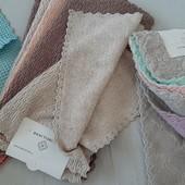 Последние...Инновация для хозяйки! Для дома! Любых поверхностей!! лот: одна салфетка на выбор!