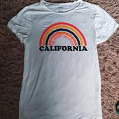 OO70.Чудова футболка Esmara