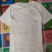 OO71.хлопковая футболка Esmara Германия