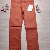 Германия!!! Стильные джинсы для девочки, джеггинсы, скинни для девочки! 104 рост!
