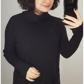 Гольф-свитер размер 50/52