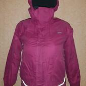 Термо Куртка,мембрана 5000,на рост 134-140,фирмы Trespass