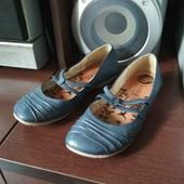 Распродажа!!! туфли с минимальными следами носки