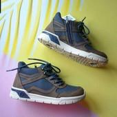 Кроссовки ботинки деми от Lupilu 26р, стелька 17см