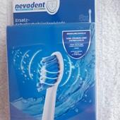 Набор насадок 8 шт на электрическую зубную щетку, Nevadent Германия