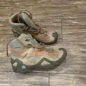Деми ботинки на мальчика 21,5 Lowa