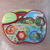 Сотер -сумка Smoby Cotoons