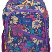 Рюкзак, 2 отд., 43*30*19 см, Crinkle PL, Safari 9768