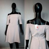 Качество! Шикарное платье от шведского бренда H&M