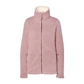 ☘ В'язане флісове пальто Tchibo(Германія), р. наши: 48-50 (М евро)