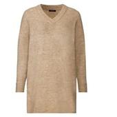 зз80.чудовий довгий оверсайз светр сукня Esmara