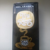 Молотый кофе 250 гр. 100% арабика до 09.2022 Привезено из Франции